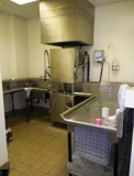 Restaurant Equipment from a School Liquidation Online Internet Auction VA