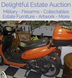 INSPECT TUESDAY VA Delightful Estate Auction