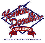 Yankee Doodles Sports Bar ON-LINE AUCTION