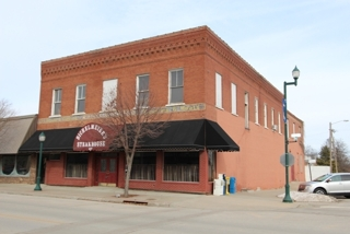 GONE! Tonganoxie KS Auction - Bank-Ordered Commercial Real Estate (2 of 2)