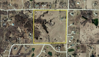 ABSOLUTE LAND AUCTION - Clay County, N. of Kearney, MO