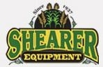 SHEARER EQUIPMENT AUCTION ( SPRING INVENTORY REDUCTION)