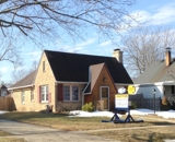 REAL ESTATE AUCTION-950 Kenwood Avenue, Beloit WI