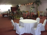 Starlight Banquet Hall 10k sq.ft. Facility