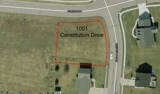 Kinsey Meadows Corner Building Lot, Xenia