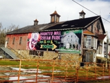 Absolute Real Estate Auction - Haunted Mill Scream Park and 9 Rentals - (PENNSYLVANIA)