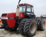 CASE IH 4494 8 new tires: fresh overhaul!