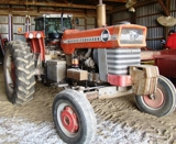 Estate Auction - Farm Equipment and Personal Property
