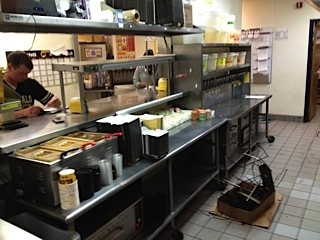 Buffalo Wild Wings Kitchen Hours | Buffalo Wild Wings Restaurant Equipment Auction Ignite Auctions