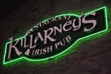 Killarney's Irish Pub On-line Auction