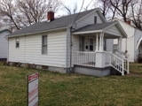 2-BEDROOM 1-BATH HOME W/ DETACHED GARAGE ON 40' X 70' CORNER LOT