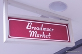 BROADMOOR MARKET & GROCERY AUCTION