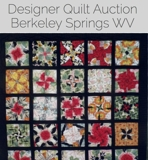 Benefit Auction Yard Square Quilts Auction Online Berkeley Springs WV