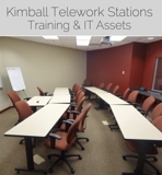 Telemarketing Station, Online Auction Frederick MD