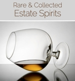 Estate Auction Rare Sprits Auction