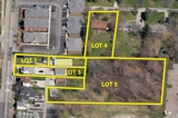 Homes & Development Land, Online Auction New Albany, Ohio