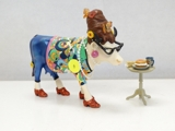 Cow Parade Collectibles Online Auction
