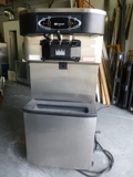 INSPECT WED! MD ice cream & rESTAURANT EQUIPMENT AUCTION LOCAL PICKUP ONLY