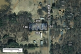 Lot - App. 100 x 250 - 1518 Brooks Rd.