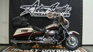 Adam Smith's Texas Harley Davidson Pre-Owned Motorcycle Auction