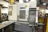 LATE MODEL CNC MACHINING CENTER
