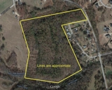 ABSOLUTE 21-acre Real Estate Auction
