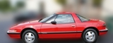 Auction: Buick Reatta 2-Door Coupe