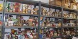 Grocery Heaven On-Line Auction