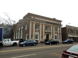 Absolute Auction of Former Bank Branch in Dorchester, MA (Suffolk Co)