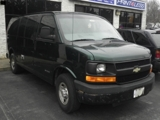 Ford Truck & Chevrolet Vans from HVAC Company Online Auction MD