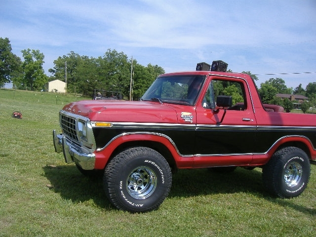 1979 ford bronco for sale front pictures to pin on pinterest. Cars Review. Best American Auto & Cars Review