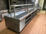 Restaurant Liquidation Auction - Equipment, Signs