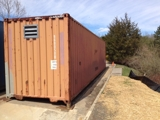 Sea Shipping Containers Online Internet Auction VA