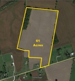 XENIA TOWNSHIP LAND AUCTION