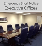 CLOSING THURSDAY, URGENT Short Notice Sr Executive Offices Auction Virginia