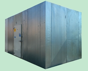 Walk In Coolers and Freezers - American Wholesale