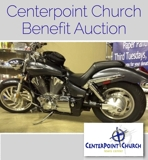 INSPECT by Appointment, CenterPoint Benefit Auction Ohio