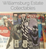 INSPECT THURSDAY Estate and Collectibles Online Auction VA