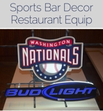 INSPECT THURSDAY, Maryland Sports Bar Auction