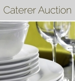Catering Company Online Internet Auction MD
