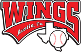 AUSTIN WINGS BASEBALL FUND RAISER