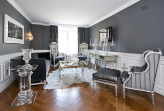STUNNING 3 BEDROOM NYC CONDO - PRESTIGIOUS NEIGHBORHOOD/BUILDING