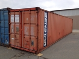 UNIVERSITY OF VIRGINIA SUPLUS- SEA SHIPPING CONTAINERS -INTERNET BIDDING ONLY