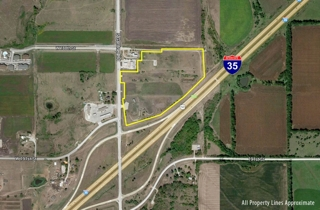 GONE! DEVELOPMENT LAND AUCTION EVENT - Gardner, KS (3 of 3)