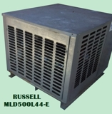 RUSSELL 5HP LOW TEMP CONDENSING UNIT