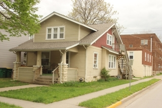 GONE! OWNER ORDERED MULTI-FAMILY AUCTION - North Kansas City, MO