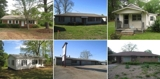 Day 1 - Homes, Commercial Building & Lots - Online Only Auction