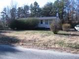 ONLINE ONLY AUCTION--3 BR HOME on .5 ACRES