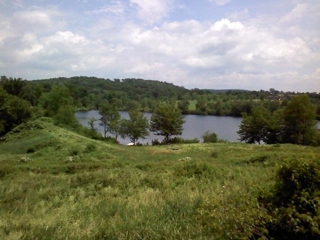 15+ ACRE RESIDENTIAL LOT - WATER VIEWS