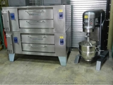 Commercial Restaurant Equipment & Furniture Including Pizzeria & Bar